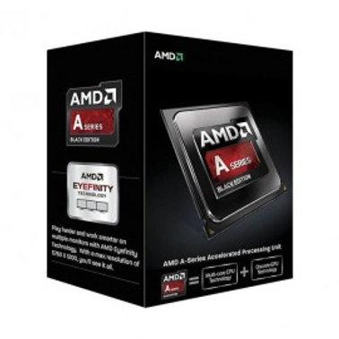 CPU AMD A-SERIES A4 6300 3.7GHZ 65W 1MB SOC FM2 CAJA