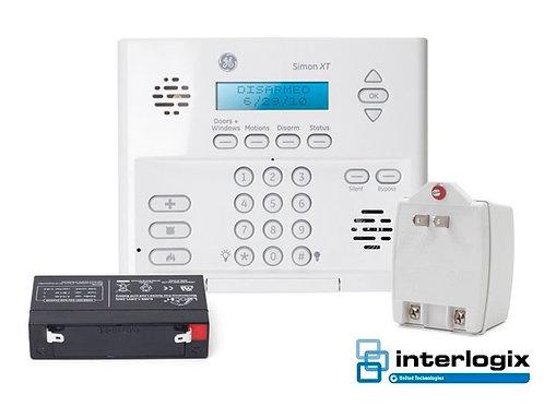 PANEL AUTOCONTENIDO INTERLOGIX SIMON XT 80-632-3N-XT
