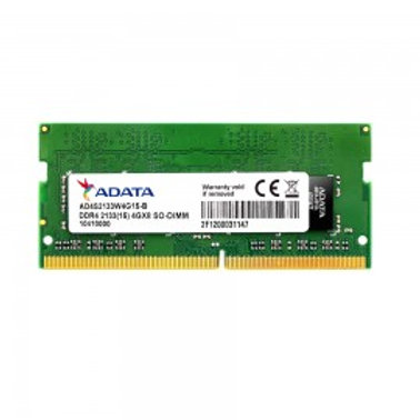 MEMORIA DDR4 ADATA 4GB 2133 MHz SODIMM