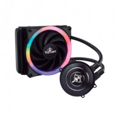 ENFRIAMIENTO LIQUIDO YEYIAN RGB 120MM INT/AMD VATN SERIE 1200