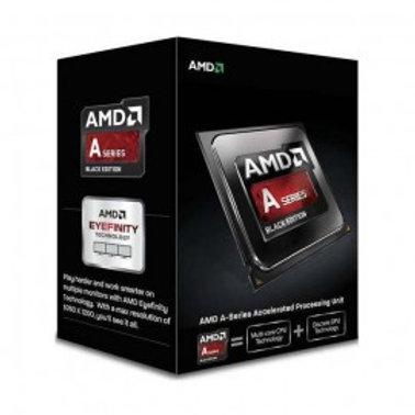 CPU AMD A-SERIES X2 A6 7400KBE 3.9GHZ 65W SOC FM2+ CJA