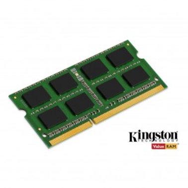 MEMORIA SODIMM DDR3 KINGSTON 8GB 1600MHZ CL11 1.35V