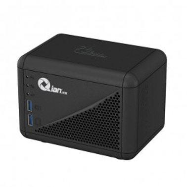 REGULADOR QIAN BAOSHAN 1000VA 8 CONTACTOS + 2 USB