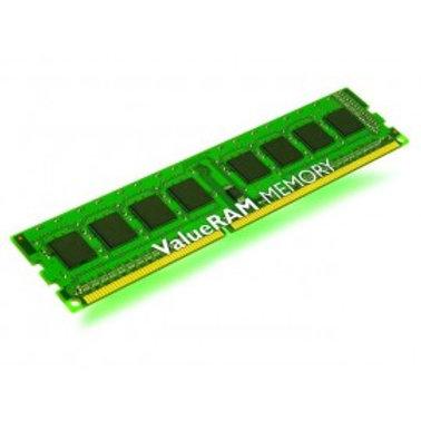 MEMORIA DDR3 KINGSTON 8 GB 1333 Mhz