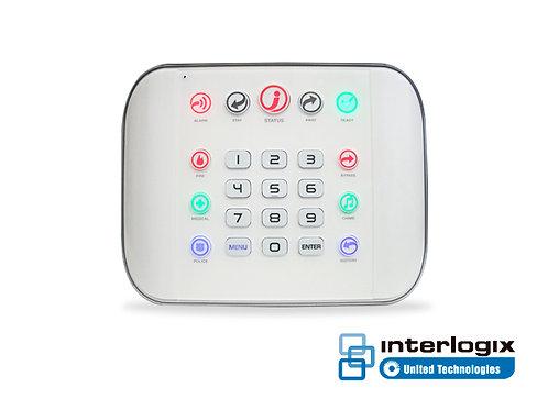 PANEL IP INTERLOGIX ULTRASYNC ZW-6400 Z-WAVE + CLOUD