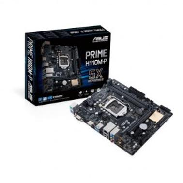 TARJETA MADRE ASUS PRIME H110M-P DDR4 HDMI 1151