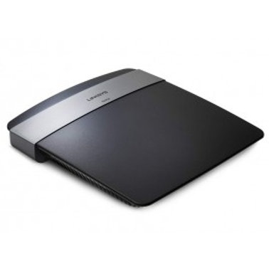 ROUTER INALAMBRICO LINKSYS N300 2.4 GHZ