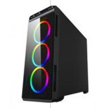 GABINETE EAGLE WARRIOR MIRROR PLUS ATX S/FTE USB 3.0