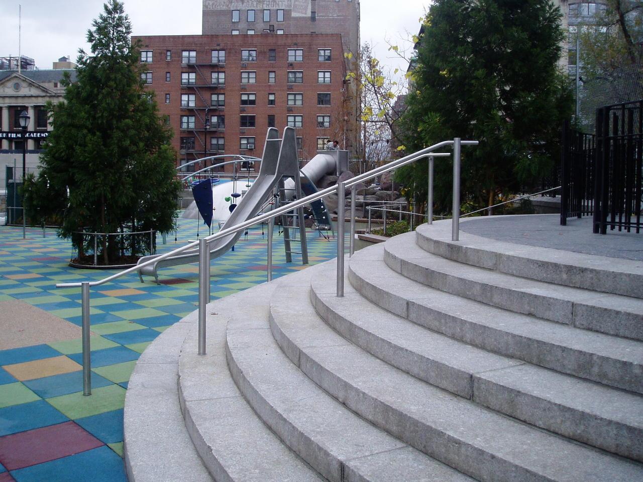 Union Sqare Park NYC