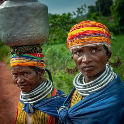 Joan Miller Photography   Portraits   India