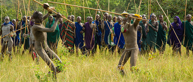 Joan Miller Photography | Omo Valley | Africa