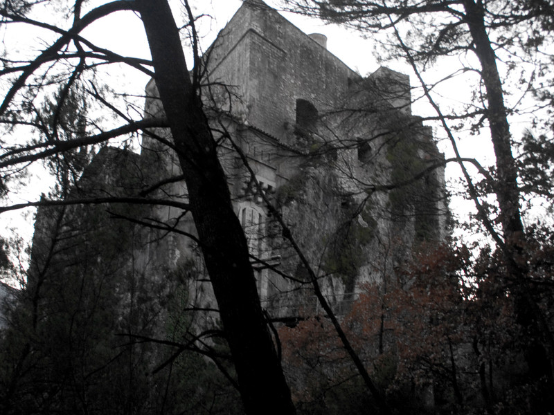 Citadel Entrevaux