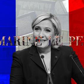 Marine Le Pen & Her Groundbreaking Impact On French Politics