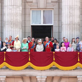 Why Does The UK Still Have A Royal Family & What Would Happen If They Were Abolished?