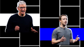 Tim Cook VS Mark Zuckerberg - What Lead To Silicon Valley's Latest War?