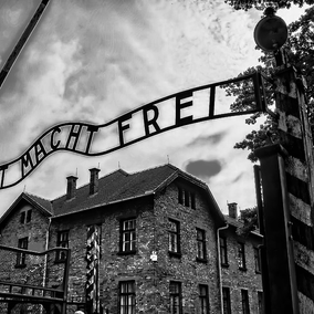 The History Of The LGBTQ+ Victims Of The Holocaust Is Being Forgotten