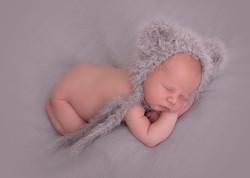 Newborn Photo prop hat