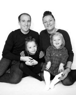 Family Photographer, Essex