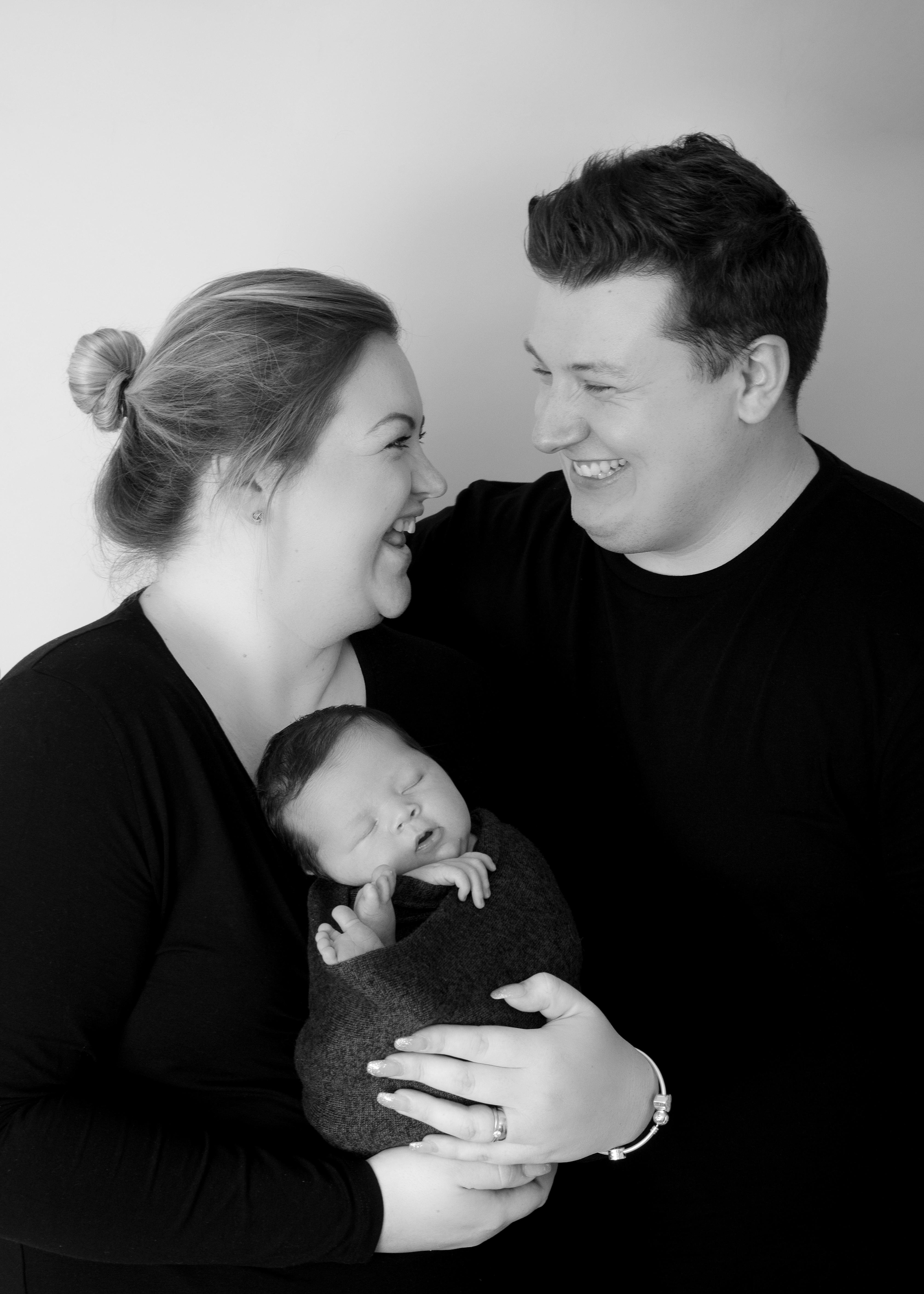 Family Photography Studio Essex