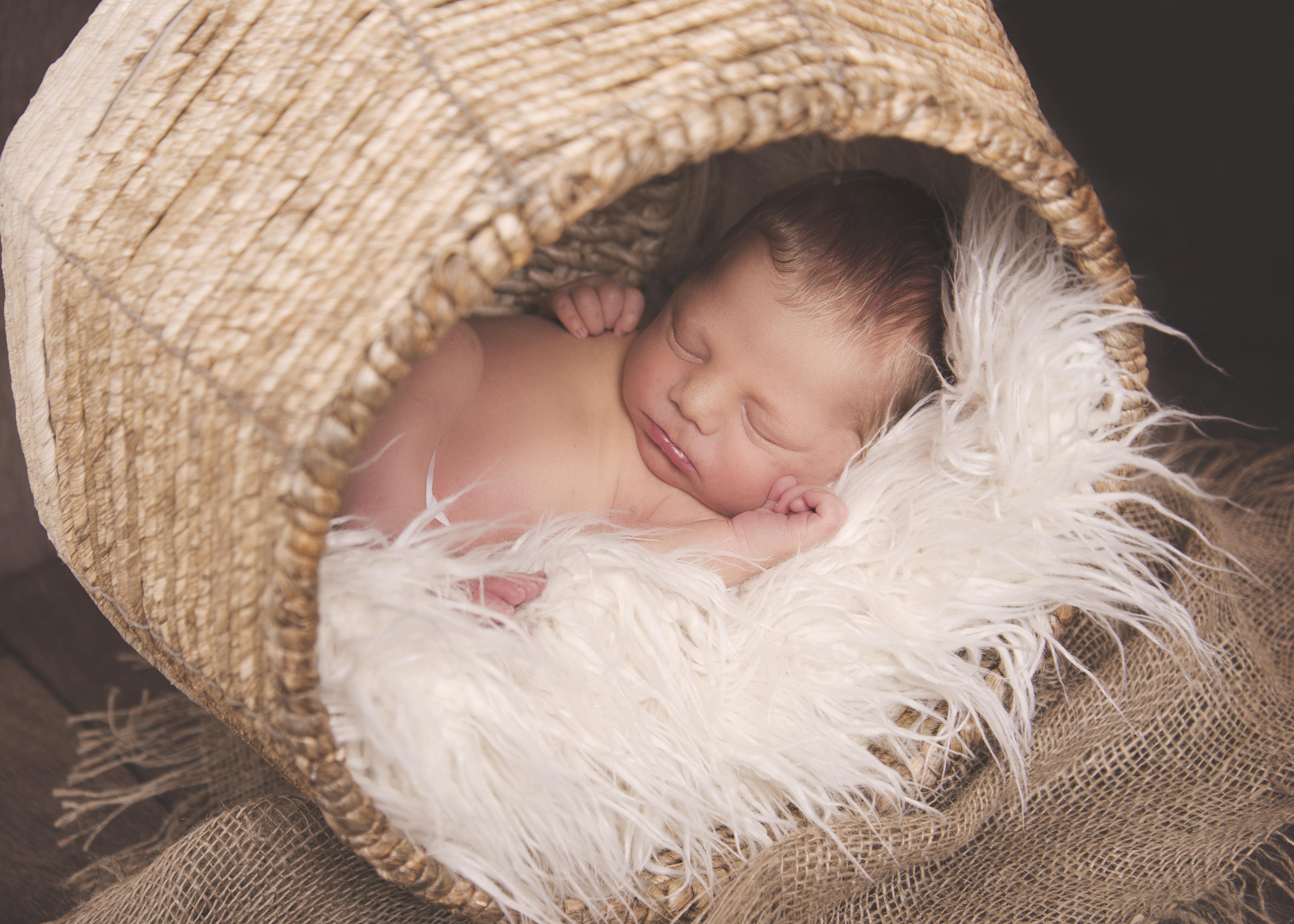 Newborn Photography, Benfleet