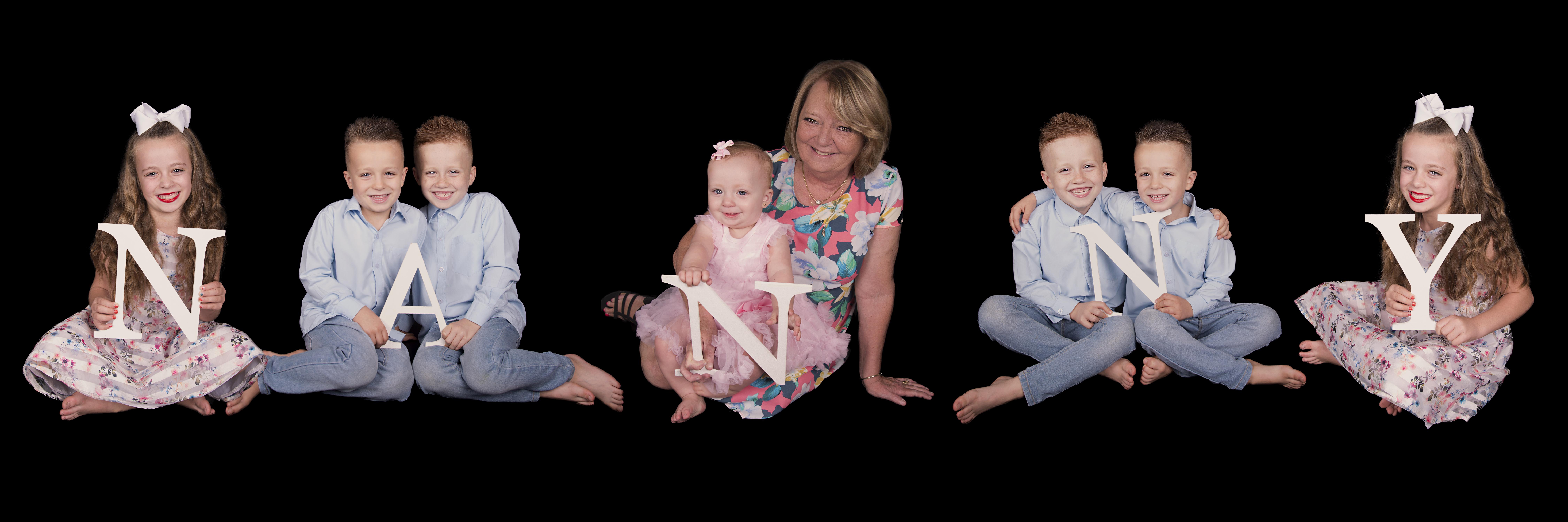 Family Photographer, Basildon