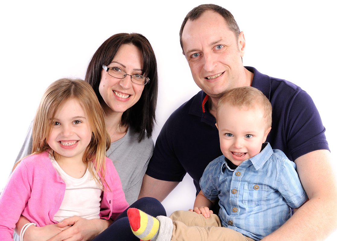 Family Photographer, Wickford