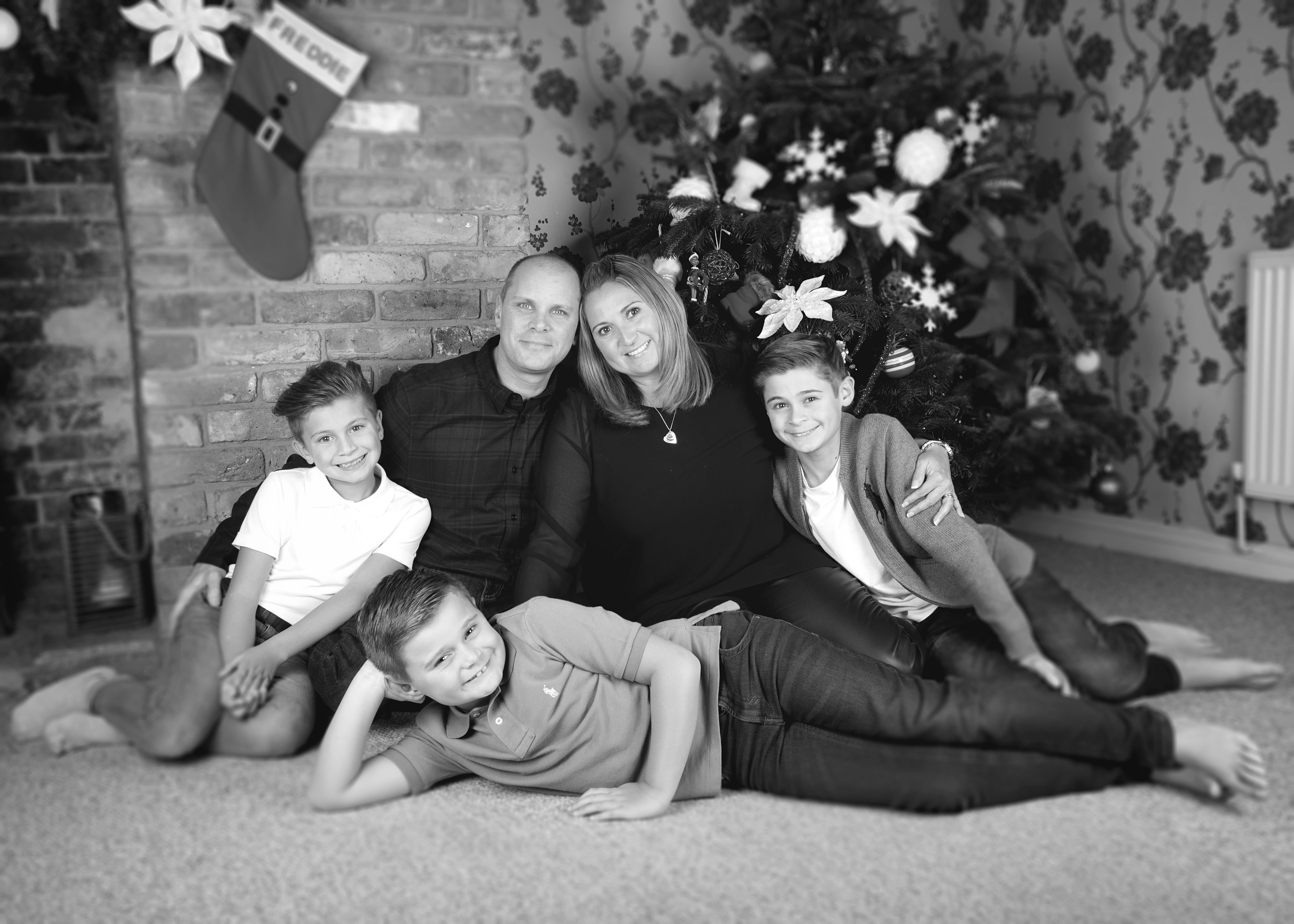 Family Photographer, Billericay