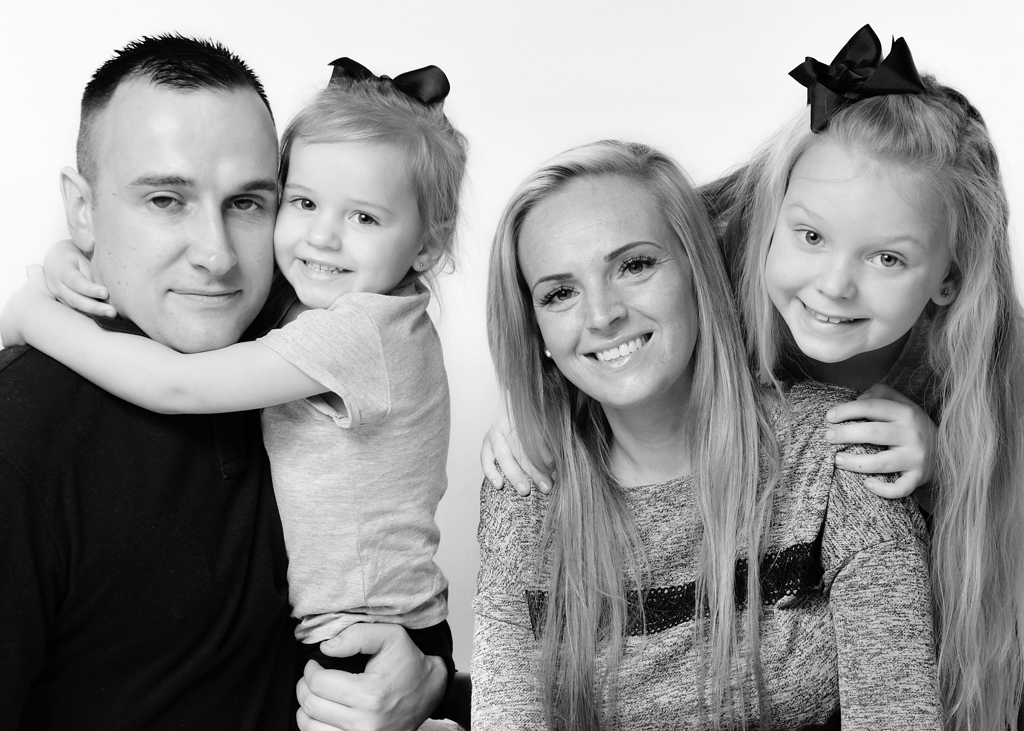 Family Photographer, Wickford