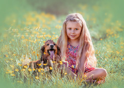 Children and pet photography Essex