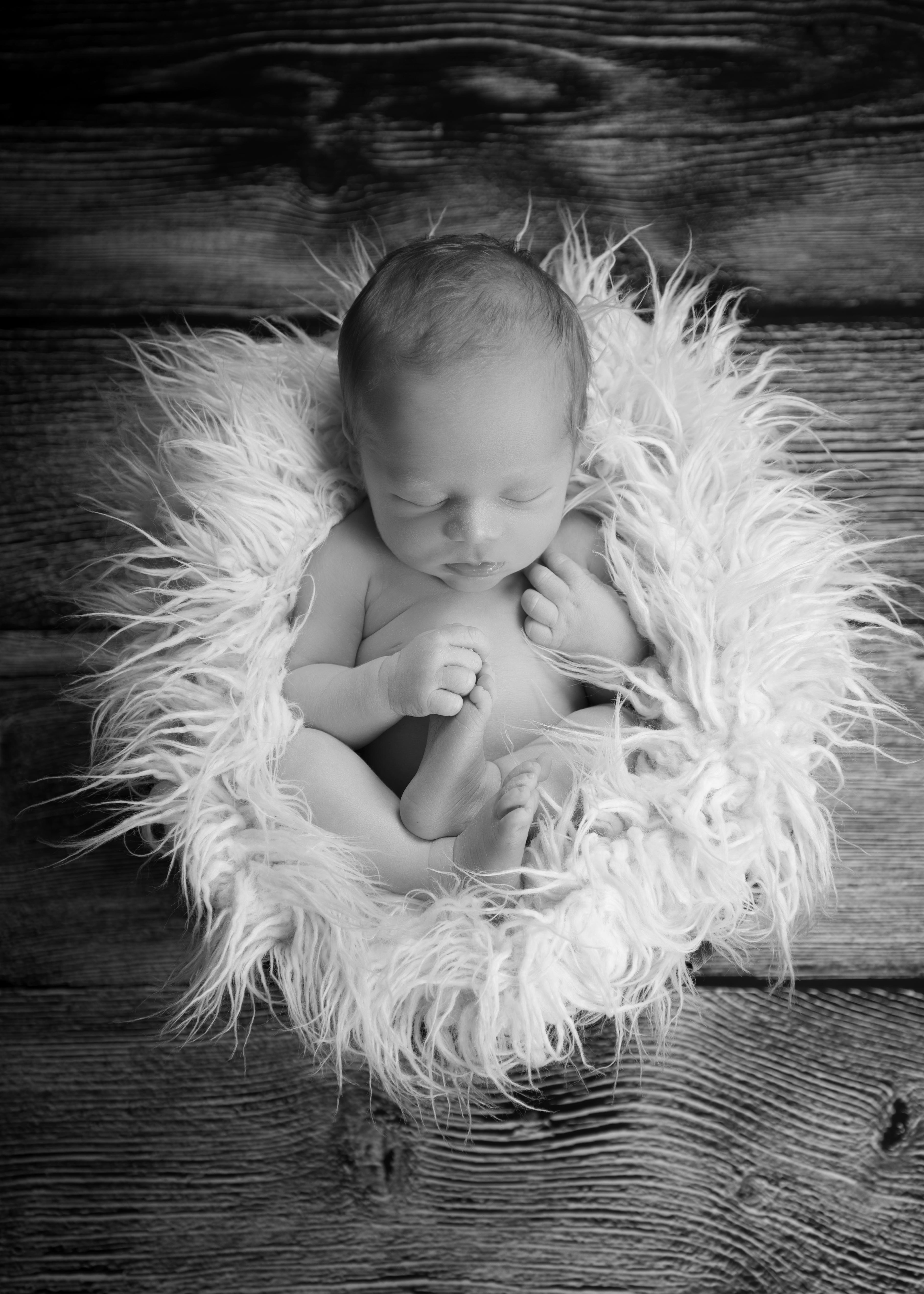 Newborn Photography, Laindon