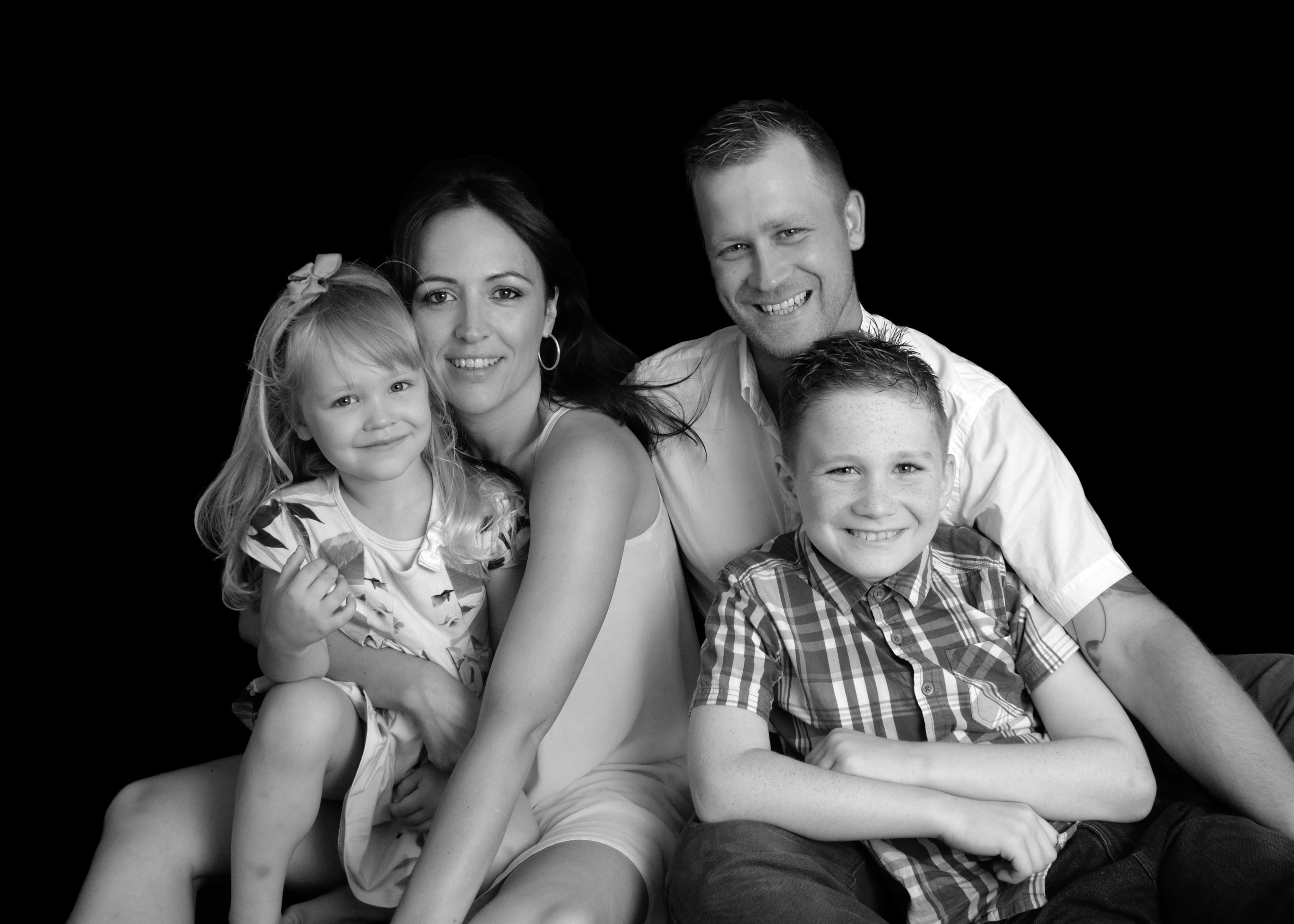 Family Photographer, Southend
