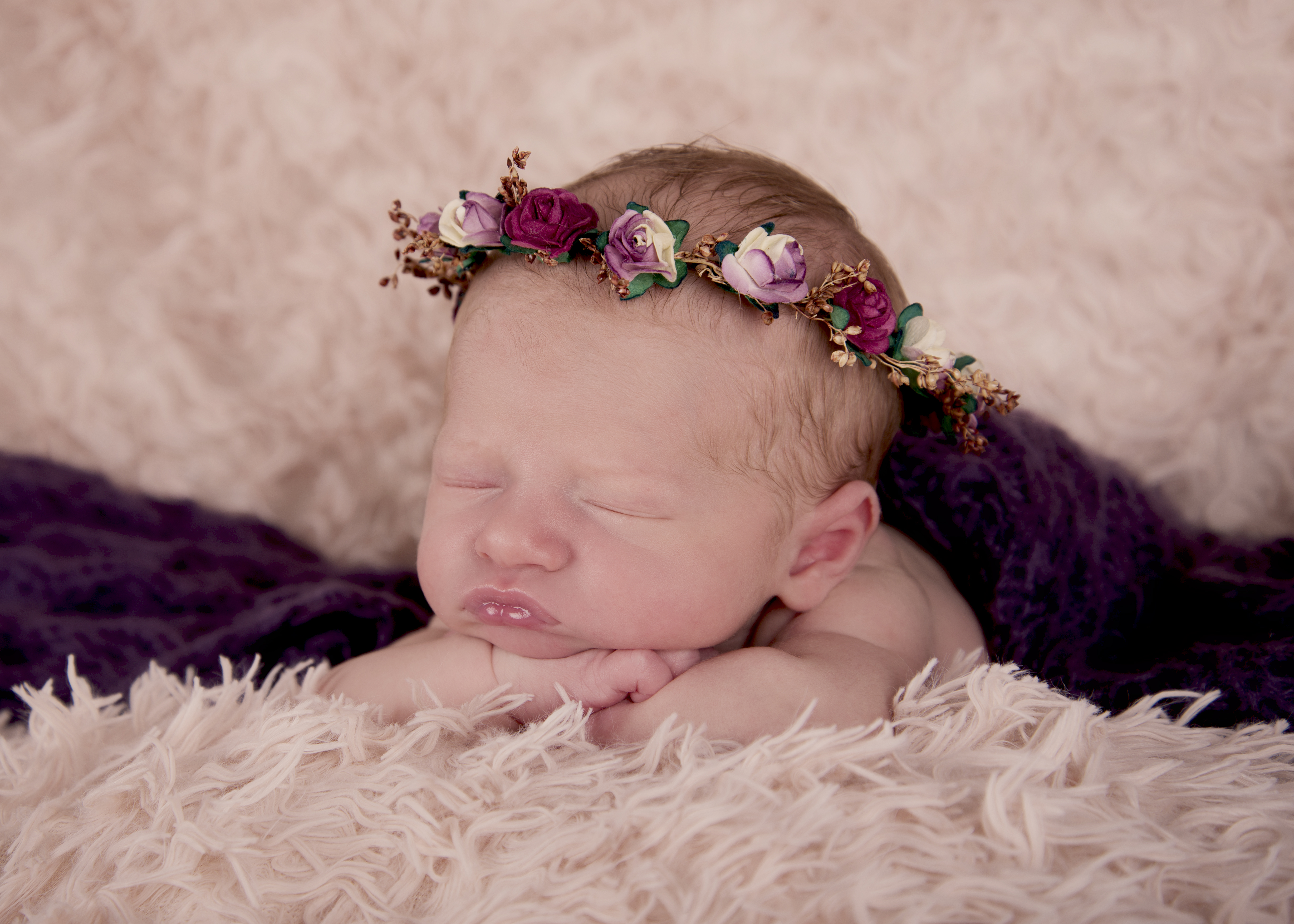 Baby photography Brentwood