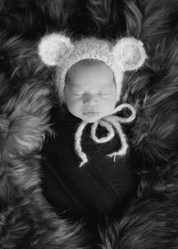 Newborn photography Baby Wrap