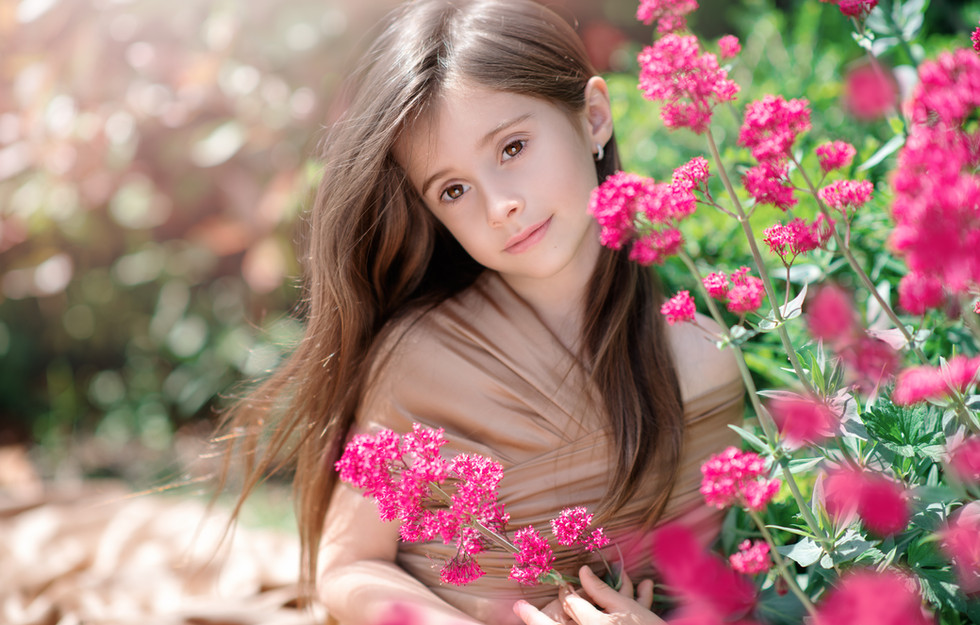 ESSEX PORTRAIT PHOTOGRAPHY STUDIO - OUTDOOR CHILDRENS PHOTO SHOOT