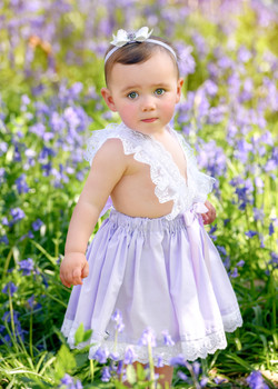 Bluebell wood photography Essex