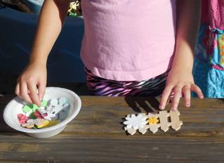 Science for Preschoolers- Fairy Garden