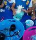 Daisies in STEM - Egg Drop Challenge