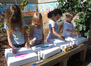 Science for Preschoolers - Solar Oven