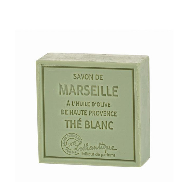 Savon de Marseille - White Tea