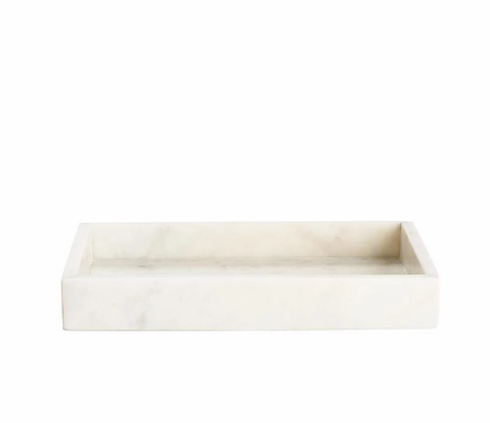 Marble Tray Large