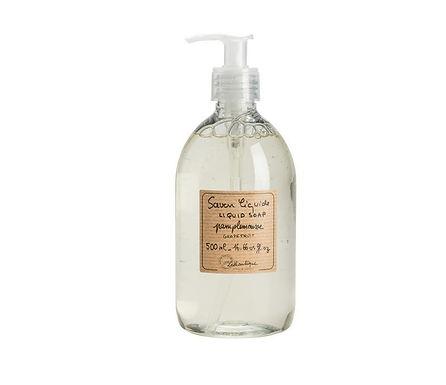 Grapefruit Liquid Soap