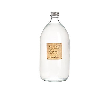 Grapefruit Linen Water