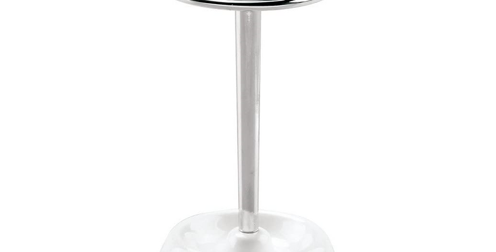 York Toothbrush Stand Chrome