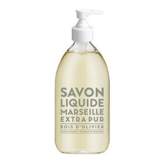 Olive Wood Liquid Soap