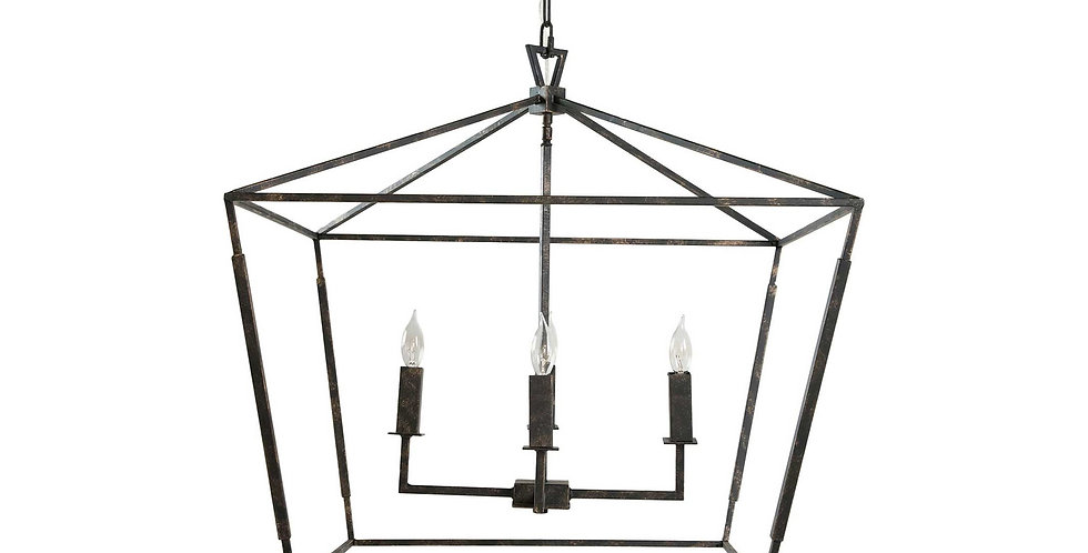 Beck Chandelier Small