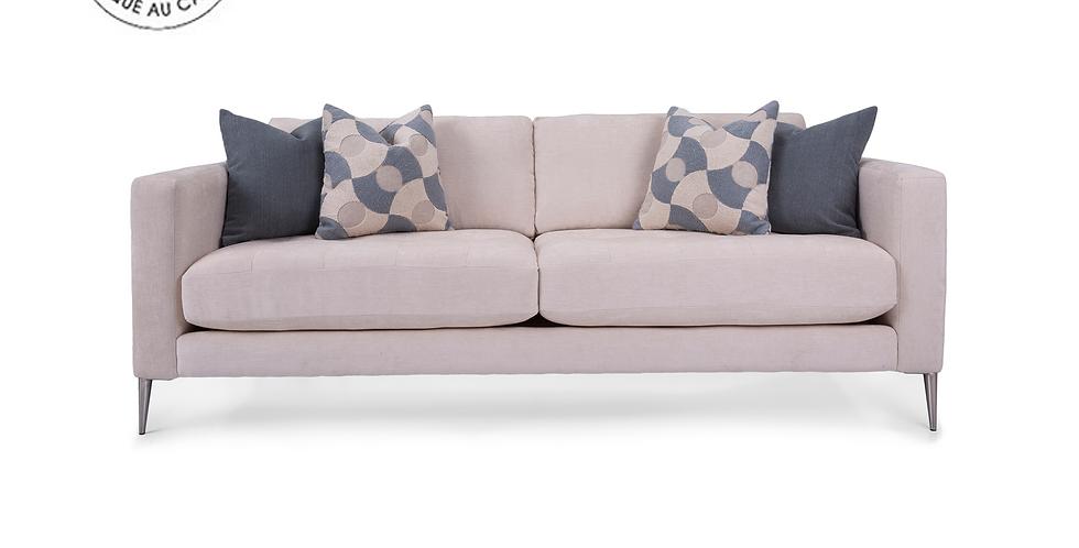 Reverse Sofa