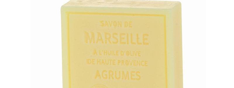 Savon de Marseille - Citrus