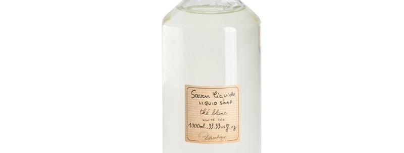 White Tea Liquid Soap Refill