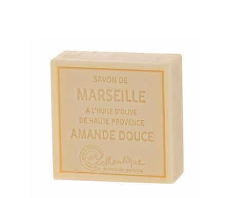 Savon de Marseille - Sweet Almond
