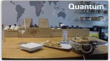 Ouverture officielle de Quantum Luxembourg